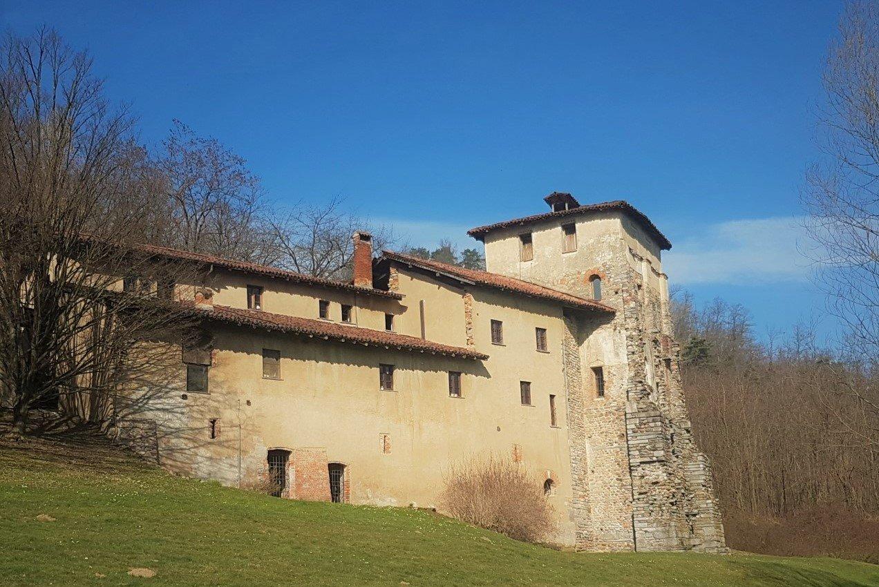 Ristorante antica torre - monastero di torba